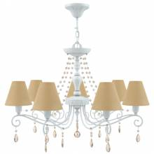 Люстра Provence 13 Lamp4you E4-07-WM-LMP-O-23-CRL-E4-07-CH-UP
