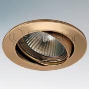 Точечный светильник Lega Hi Adj Lightstar 011022