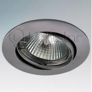 Точечный светильник Lega Hi Adj Lightstar 011029