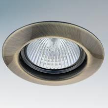 Точечный светильник Teso Fix Lightstar 011071