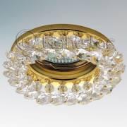 Точечный светильник Onora Lightstar 030302