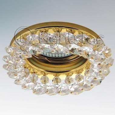 Точечный светильник Lightstar 030302 Onora