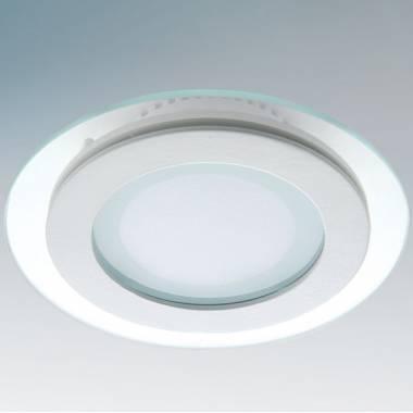 Точечный светильник Lightstar 212010 Acri