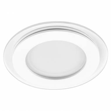 Точечный светильник Lightstar(Acri) 212030
