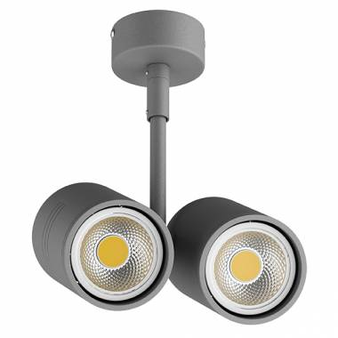 Светильник для однофазной шины Lightstar 214449 RULLO