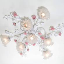 Люстра Fiori di rose Lucia Tucci Fiori di rose 109.6.1