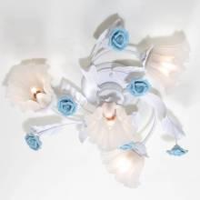 Люстра Fiori di rose Lucia Tucci Fiori di rose 112.3.1