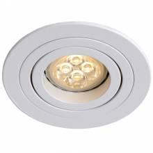 Точечный светильник TUBE Lucide 22954/01/31