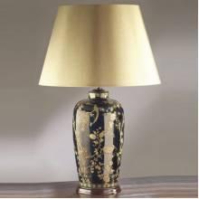 Настольная лампа LUIS COLLECTION Luis Collection LUI/BLKBIRDS TRD