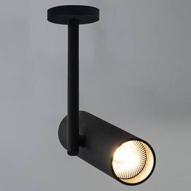 Точечный светильник MEGALIGHT M03-093 black
