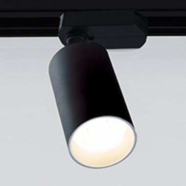 Светильник для трехфазной шины MEGALIGHT M04-308 black 3000K