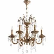 Люстра Свеча MW-LIGHT 301013506
