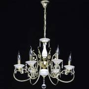 Люстра Свеча MW-LIGHT 301018106