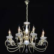 Люстра Свеча MW-LIGHT 301018208