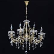Люстра Свеча MW-LIGHT 301018508