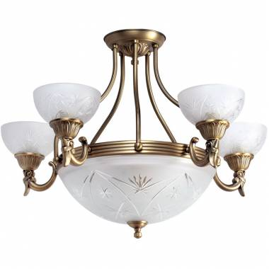 Люстра MW-LIGHT 317013308 Афродита