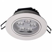 Точечный светильник Круз MW-LIGHT 637015005