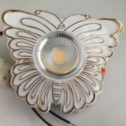 Точечный светильник Круз MW-LIGHT 637015401