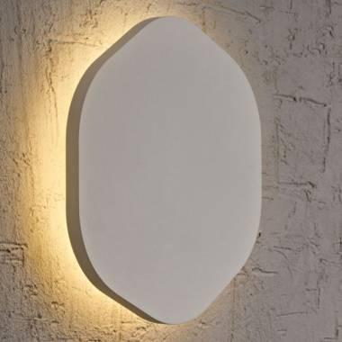 Настенно-потолочный светильник Mantra C0106 BORA BORA