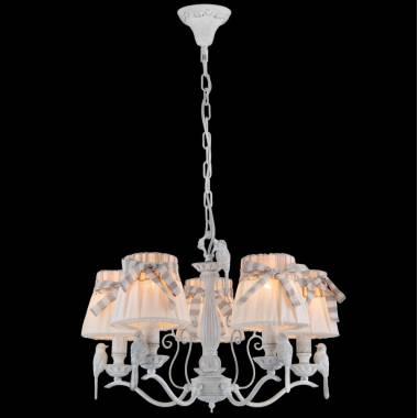 Люстра Maytoni ARM013-05-W Elegant