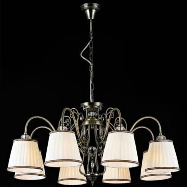 Люстра Maytoni ARM420-08-R Elegant