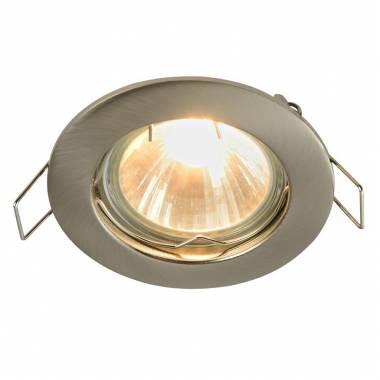 Точечный светильник Maytoni DL009-2-01-N Metal