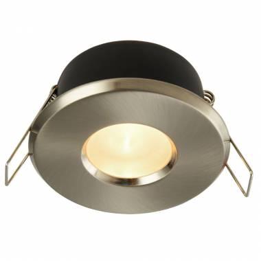 Точечный светильник Maytoni DL010-3-01-N Metal