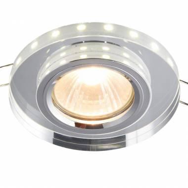 Точечный светильник Maytoni DL287-2-3W-W Metal