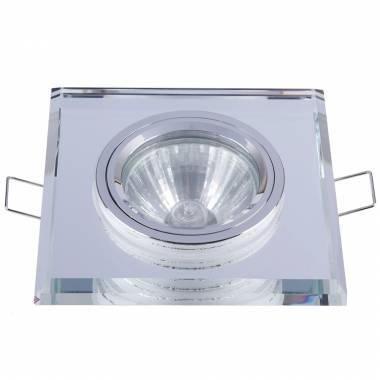 Точечный светильник Maytoni DL290-2-01-W Metal