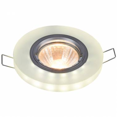 Точечный светильник Maytoni DL291-2-3W-W Metal