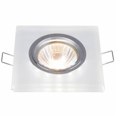 Точечный светильник Maytoni DL292-2-3W-W Metal