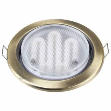 Точечный светильник Maytoni DL293-01-BZ Metal