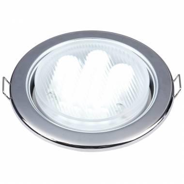 Точечный светильник Maytoni DL293-01-CH Metal
