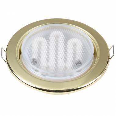 Точечный светильник Maytoni DL293-01-G Metal
