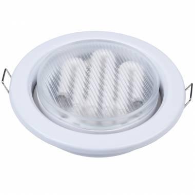 Точечный светильник Maytoni DL293-01-W Metal