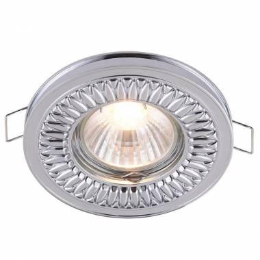 Точечный светильник Maytoni DL301-2-01-CH Metal