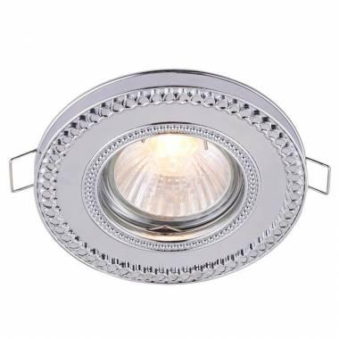 Точечный светильник Maytoni DL302-2-01-CH Metal