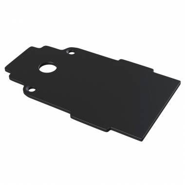 Заглушка для магнитной шины Maytoni(Accessories for tracks) TRA004EC-22B