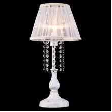 Настольная лампа ISABELLE II Natali Kovaltseva 11393/1 WHITE GOLD