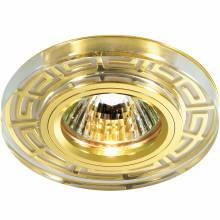 Точечный светильник Maze Novotech 369583