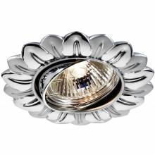 Точечный светильник Flower Novotech 369821