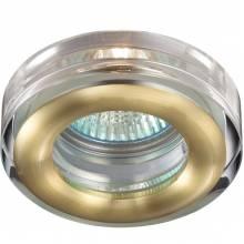 Точечный светильник Aqua Novotech 369881