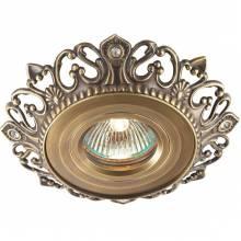 Точечный светильник Vintage Novotech 369939