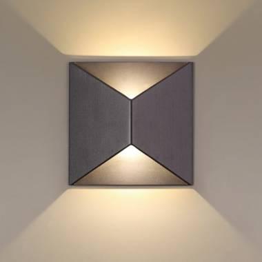 Уличный светильник Odeon Light(Tibro) 3907/10WL