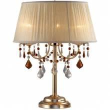 Настольная лампа Adeli Odeon Light 2534/3T