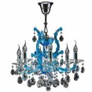 Люстра Champa blu Osgona 698065