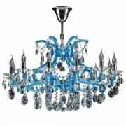 Люстра Champa blu Osgona 698125