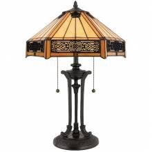 Настольная лампа INDUS Quoizel QZ/INDUS/TL