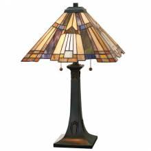 Настольная лампа INGLENOOK Quoizel QZ/INGLENOOK/TL