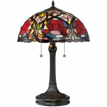 Настольная лампа LARISSA Quoizel QZ/LARISSA/TL